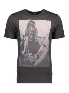 Only & Sons T-shirt onsGIDEON SS TEE 22010354 Phantom