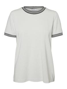Pieces T-shirt PCSARAH SS TEE D2D 17095709 Bright White