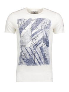 Garcia T-shirt T81203 53 Off White