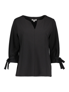 Garcia Blouse V80218 60 Black