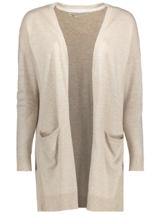 onlmatina l/s cardigan knt 15160727 only vest pumice stone