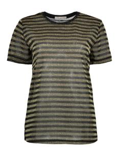 Circle of Trust T-shirt W18702044 BOWEN TEE GOLD