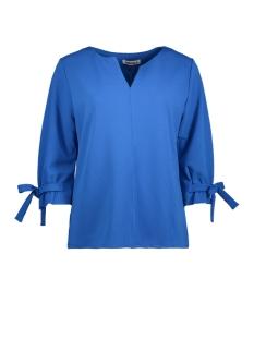 Garcia Blouse U80018 3091 Snorkel blue
