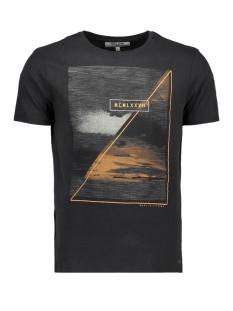 Garcia T-shirt U81005 60 Black