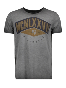 Garcia T-shirt U81006 60 Black