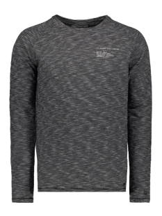 Garcia T-shirt U81021 60 Black