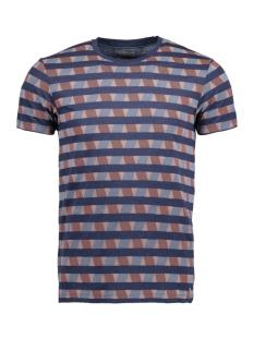 Esprit T-shirt 098EE2K015 E400