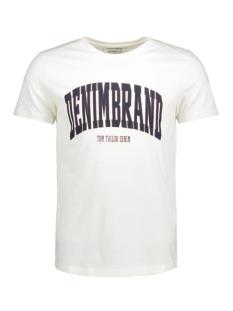 Tom Tailor T-shirt 1005702 10406