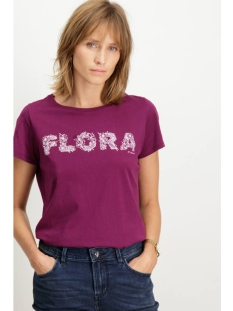 v80201 garcia t-shirt 3201 plum caspia