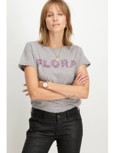 v80201 garcia t-shirt 66 grey melee