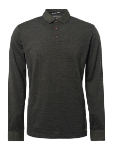 NO-EXCESS Polo 87120980 055 Olive