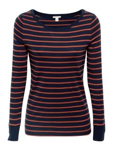 Esprit T-shirt 108EE1K006 E400