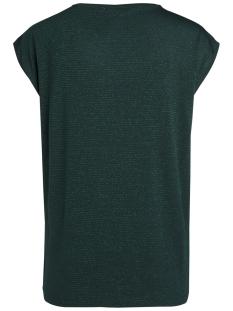 pcbillo tee lurex stripes noos 17078572 pieces t-shirt ponderosa pine