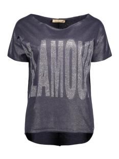 Smith & Soul T-shirt 0818-0825 606/MARINE