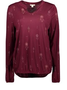 Esprit T-shirt 108EE1K019 E600