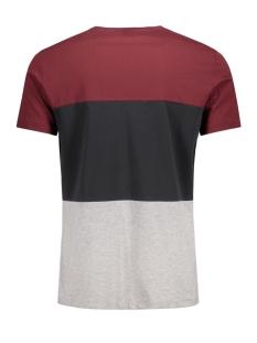 1801040201 kultivate t-shirt 557 burnt sienna