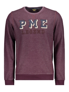 PME legend T-shirt PTS187512 4092