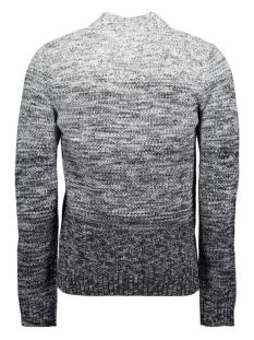 jcotuledo knit cardigan 12142980 jack & jones vest sky captain/knit fit