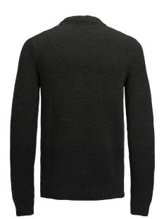 jcotuledo knit cardigan 12142980 jack & jones vest rosin/high neck