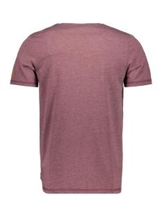 jordenver tee ss crew neck 12145919 jack & jones t-shirt port royale