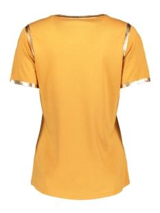 linda printed shirt zoso t-shirt oker
