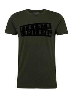 Tom Tailor T-shirt 1006968XX12 15643