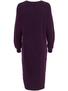 jdycora l/s cardigan knt 15166196 jacqueline de yong vest potent purple