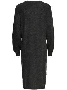 jdycora l/s cardigan knt 15166196 jacqueline de yong vest dark grey melange
