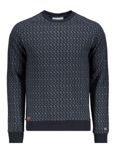 Cast Iron Sweater CTS188305 5057