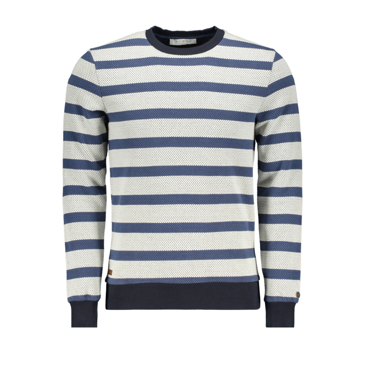 cts188306 cast iron sweater 7014