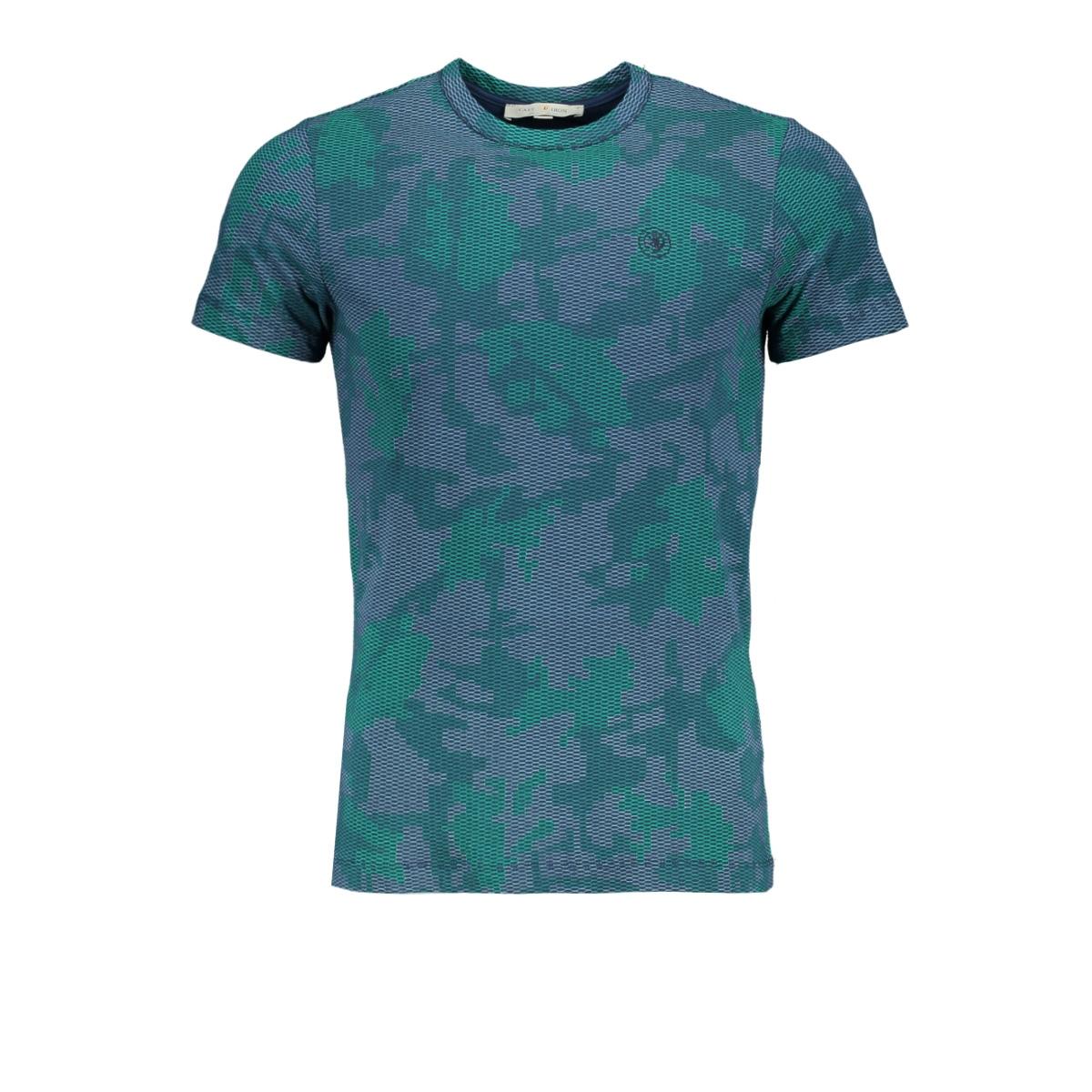 ctss188325 cast iron t-shirt 5057