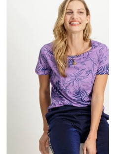 x80005 garcia t-shirt 3040 lovely lilac