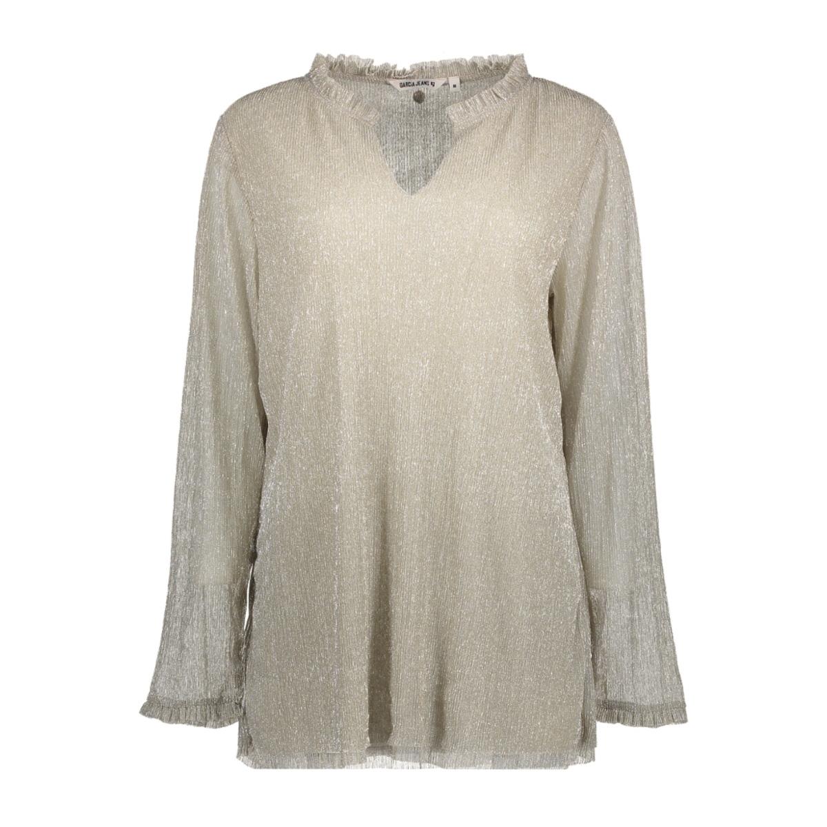 x80008 garcia blouse 23 champagne