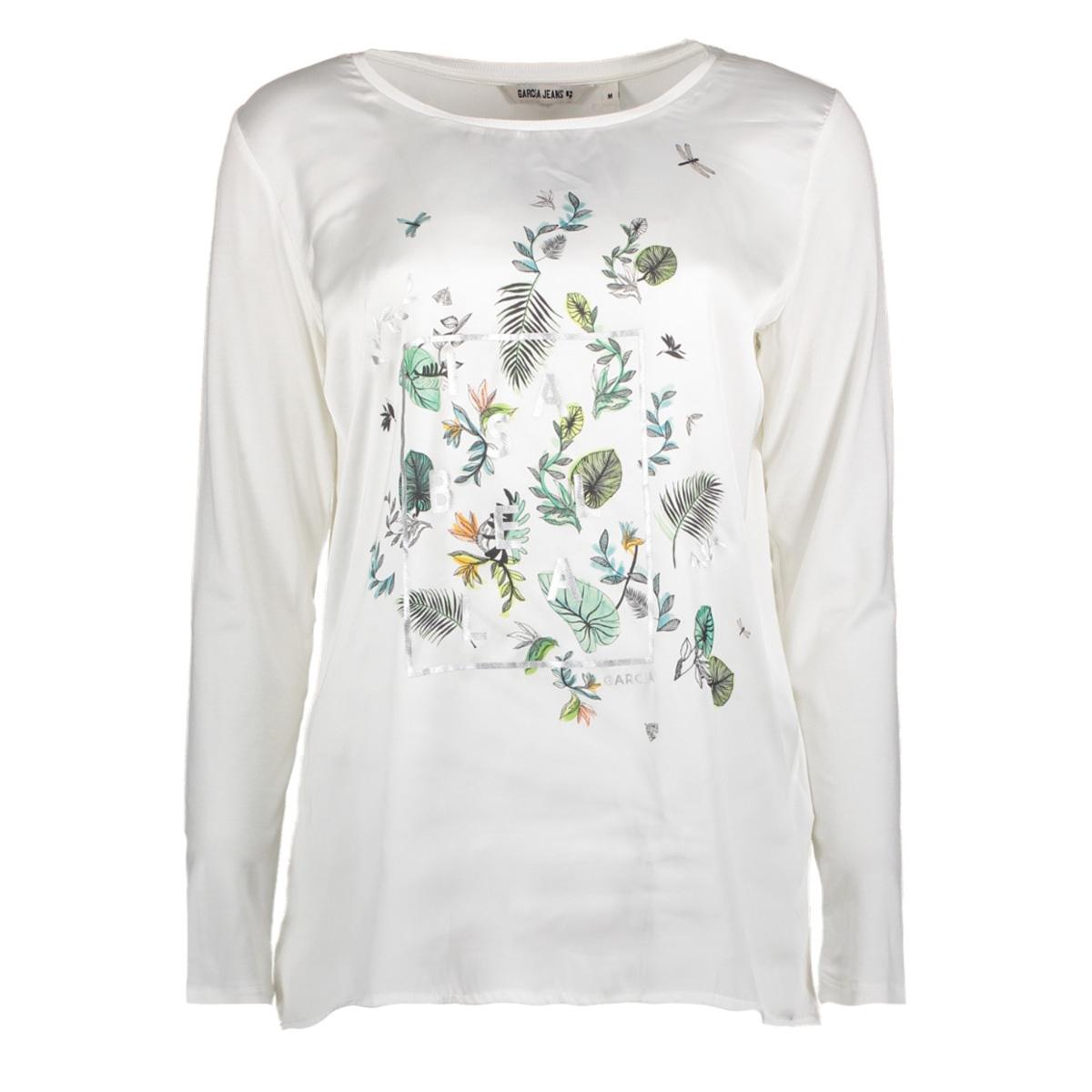 x80011 garcia t-shirt 53 off white