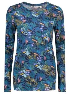 Garcia T-shirt X80013 2812 Blue Opal