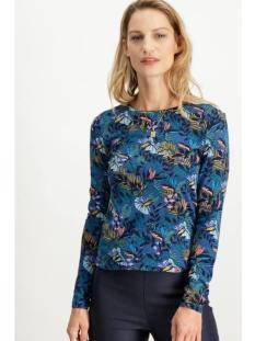 x80013 garcia t-shirt 2812 blue opal