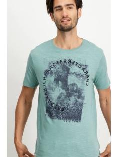 x81003 garcia t-shirt 3288 sea mist