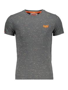 Superdry T-shirt M10006PQ GREY FLECK MARL