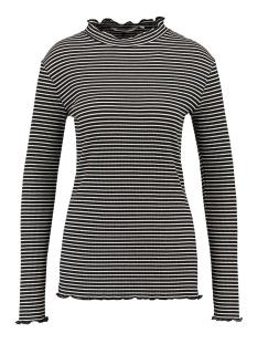 Garcia T-shirt V80216 60 Black
