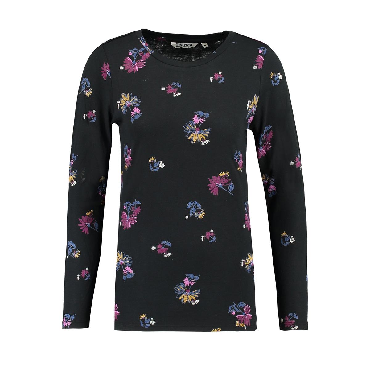 v80223 garcia t-shirt 60 black
