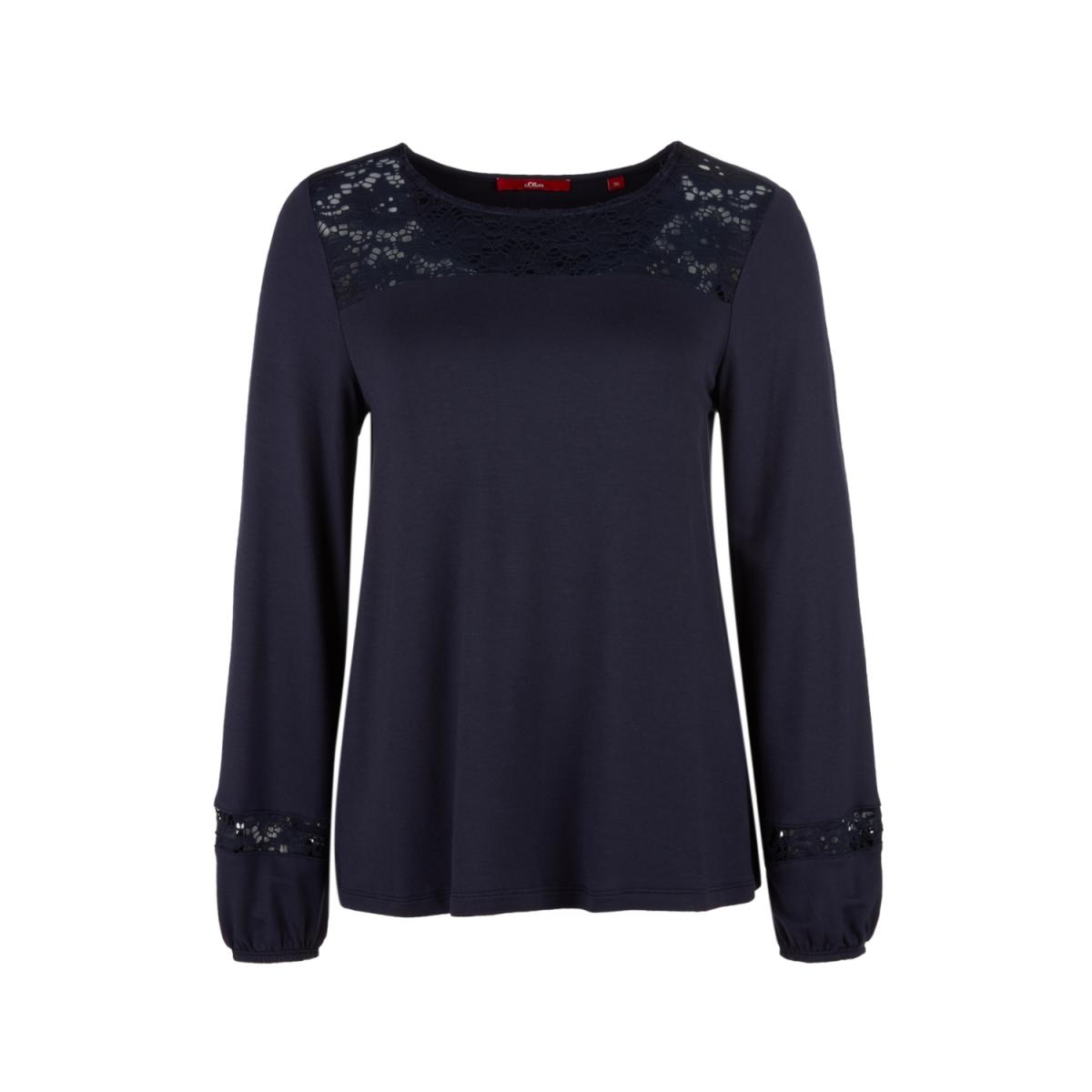 14812316540 s.oliver t-shirt 5959