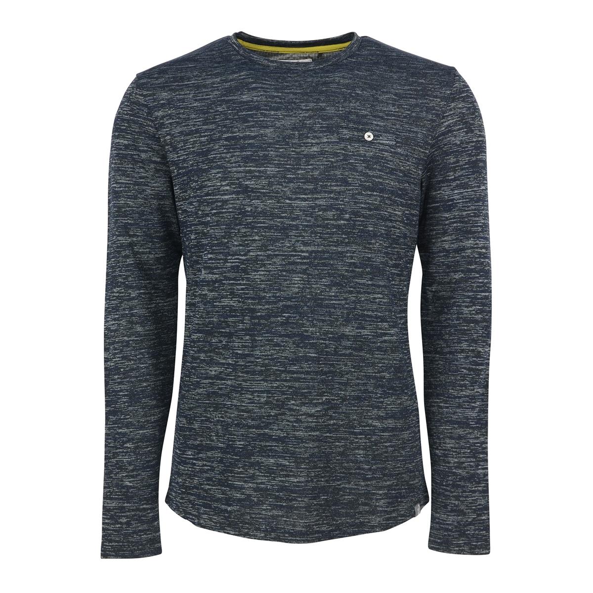 87120703 no-excess t-shirt 037 navy