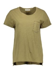 Circle of Trust T-shirt S18485211 VINTAGE LEAF