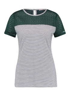 Aaiko T-shirt FAINA CO 248 EMERALD GREEN