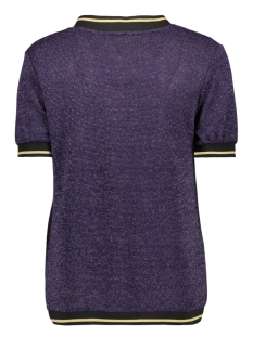 emilly glitter top luba t-shirt purple