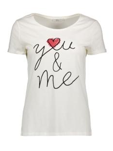 EDC T-shirt 019CC1K017 C111