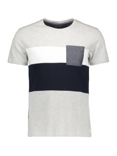 Tom Tailor T-shirt 1007712XX12 15398