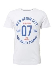 1008229xx12 tom tailor t-shirt 20000