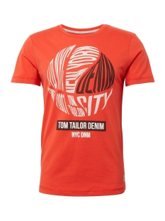Tom Tailor T-shirt 1008231XX12 11488