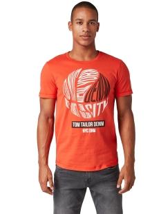 1008231xx12 tom tailor t-shirt 11488